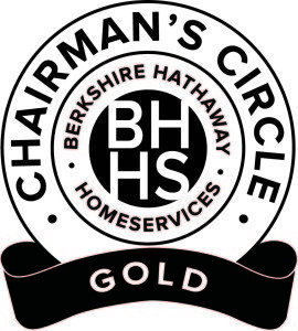 Chairman Circle Award_Gold