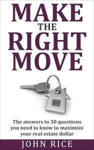 John Rice Make the Right Move