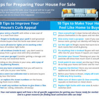 20 Tips for Preparing Your House for Sale This Spring [INFOGRAPHIC]-media-2