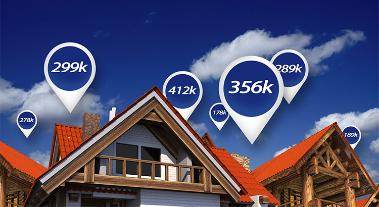 What Does the Future Hold for Home Prices?   Simplifying The Market